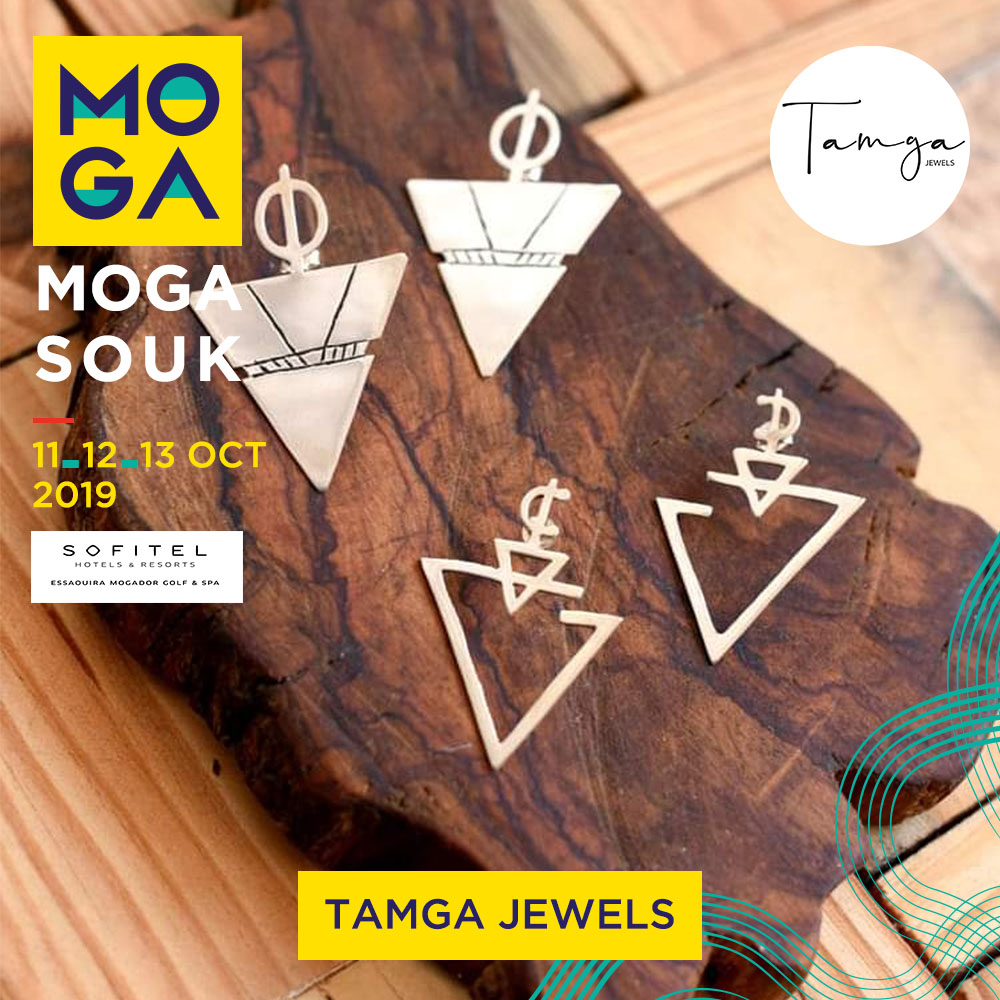 Tamga jewels